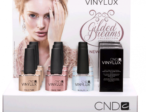 GILDED DREAMS! Limited Edition Collection
