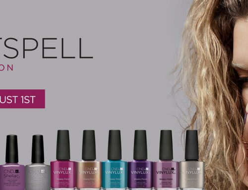 CND™ NIGHTSPELL COLLECTION