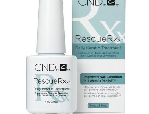 RESCUE RXx™ Daily Keratin Treatment