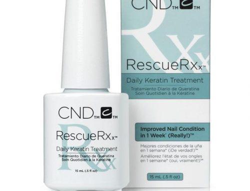 RESCUE RXx™ Daily Keratin Treatment