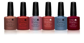 SHELLAC® CRAFT CULTURE COLLECTION