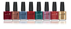 VINYLUX® CRAFT CULTURE COLLECTION