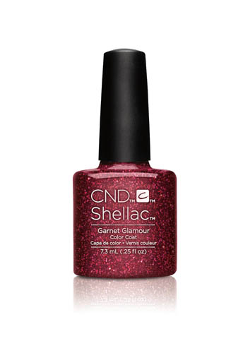 Cnd Shellac Colours