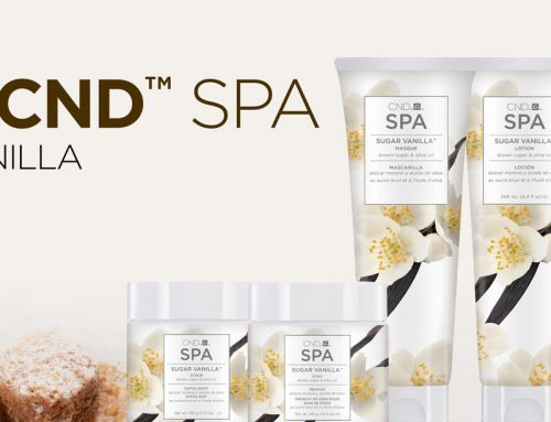 CND™ SPA SUGAR VANILLA™